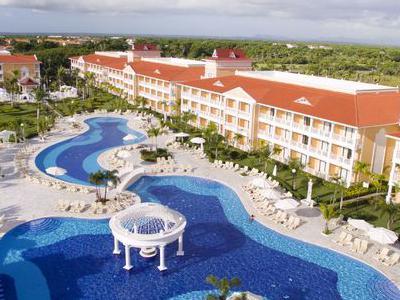 Repubblica Dominicana, Punta Cana - Bahia Principe Grand Aquamarine