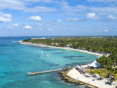 Repubblica Dominicana, Bayahibe - Viva Dominicus Palace