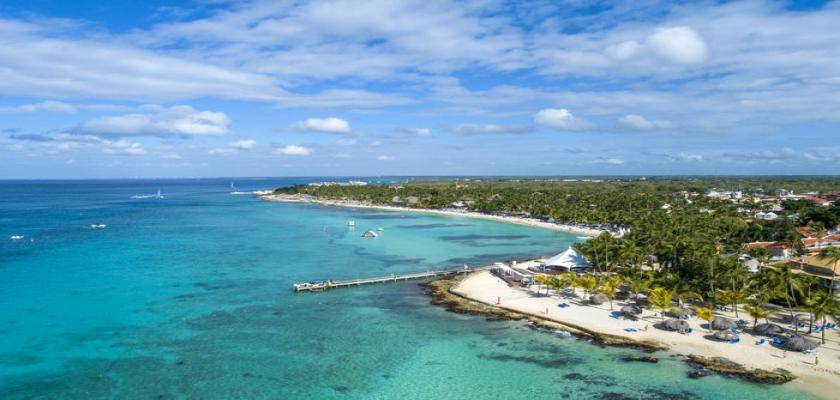 Repubblica Dominicana, Bayahibe - Viva Dominicus Palace 0