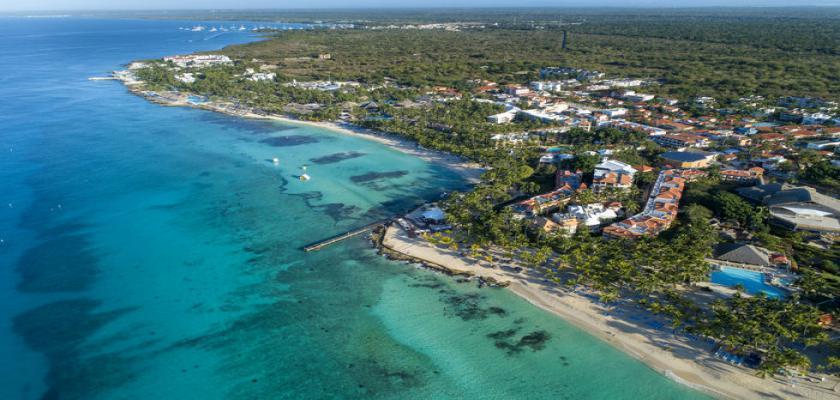 Repubblica Dominicana, Bayahibe - Viva Dominicus Palace 1