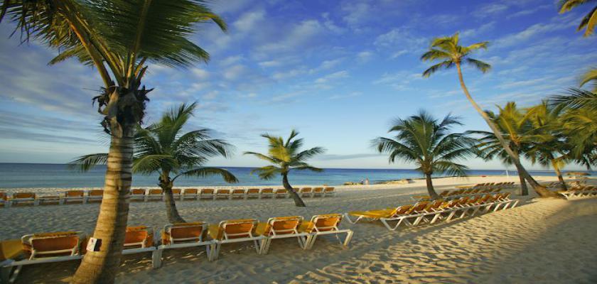 Repubblica Dominicana, Bayahibe - Viva Dominicus Palace 4