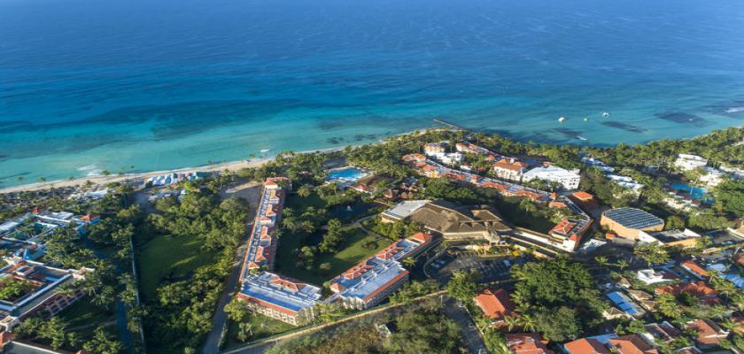 Repubblica Dominicana, Bayahibe - Viva Dominicus Palace 5