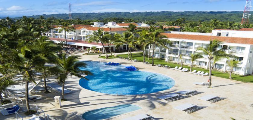 Repubblica Dominicana, Punta Cana - Viva Wyndham Tangerine 1