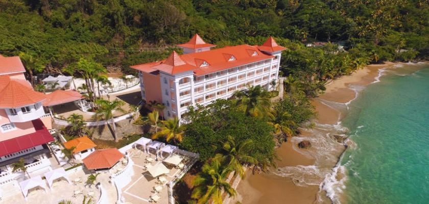 Repubblica Dominicana, Samana - Bahia Principe Luxury Samana 1