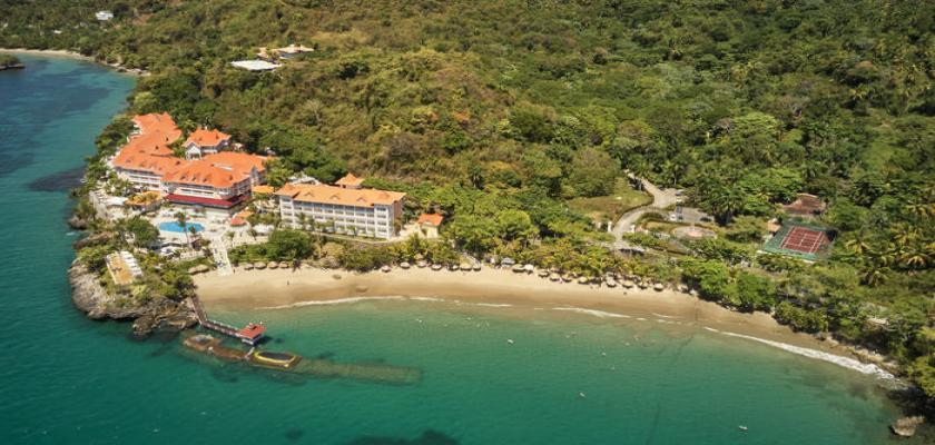 Repubblica Dominicana, Samana - Bahia Principe Luxury Samana 2