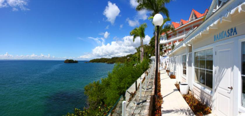 Repubblica Dominicana, Samana - Bahia Principe Luxury Samana 4