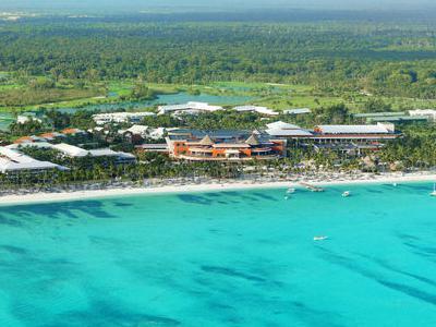 Repubblica Dominicana, Punta Cana - Premium Level At Barcelo' Bavaro Palace