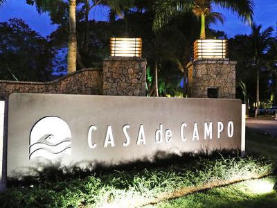 Repubblica Dominicana, Bayahibe - Casa De Campo