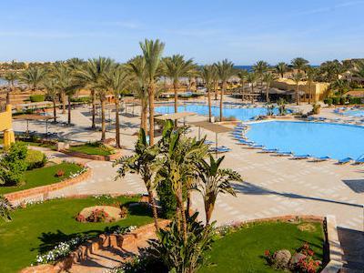 Egitto Mar Rosso, Marsa Alam - Jaz Solaya