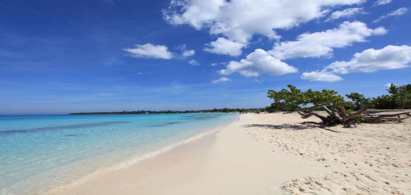 Cuba, Guardalavaca - Playa Pesquero 0