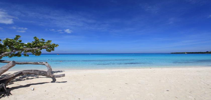 Cuba, Guardalavaca - Playa Pesquero 2