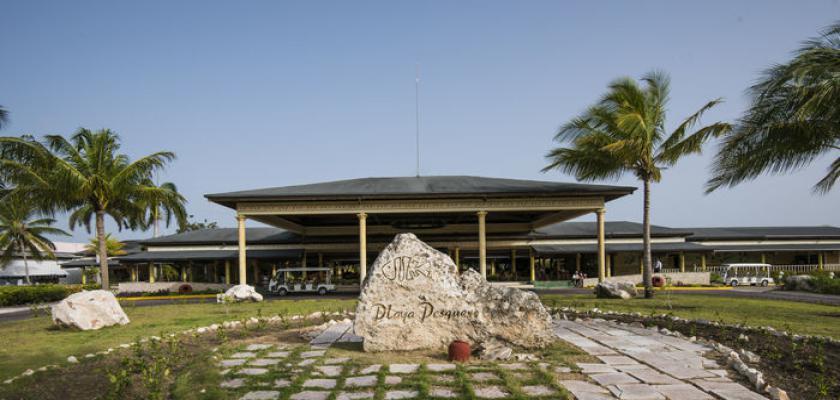 Cuba, Guardalavaca - Playa Pesquero 5