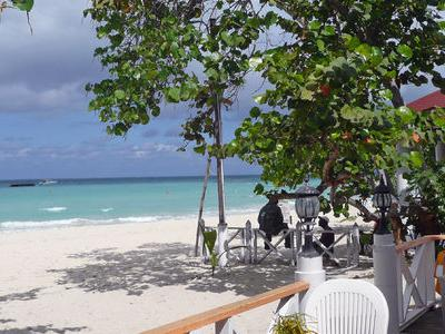 Giamaica, Negril - Merril's Beach Resort