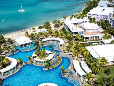 Giamaica, Montego Bay - Riu Montego Bay