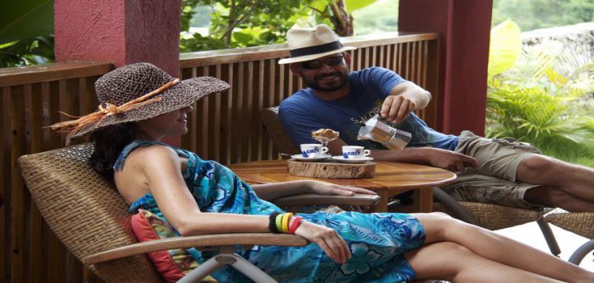Giamaica, Negril - Agriturismo Da Fabio 2