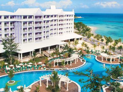 Giamaica, Montego Bay - Riu Ocho Rios