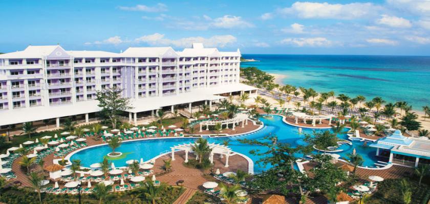 Giamaica, Montego Bay - Riu Ocho Rios 0