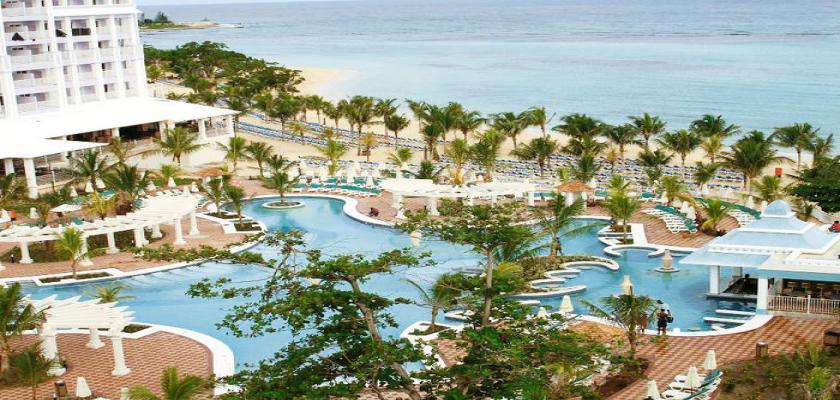 Giamaica, Montego Bay - Riu Ocho Rios 1