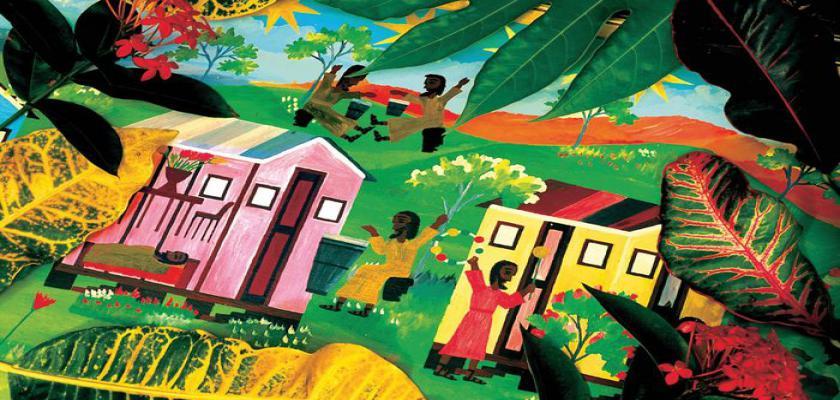 Giamaica, Montego Bay - Riu Ocho Rios 5