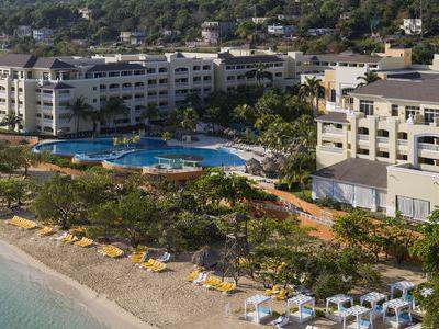 Giamaica, Montego Bay - Iberostar Rose Hall Beach