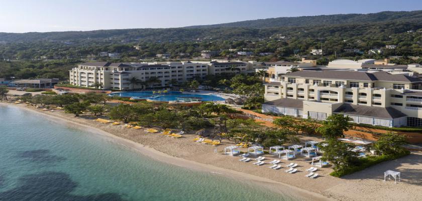 Giamaica, Montego Bay - Iberostar Rose Hall Beach 0