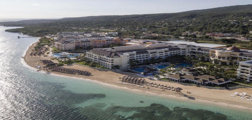Giamaica, Montego Bay - Iberostar Rose Hall Beach 1