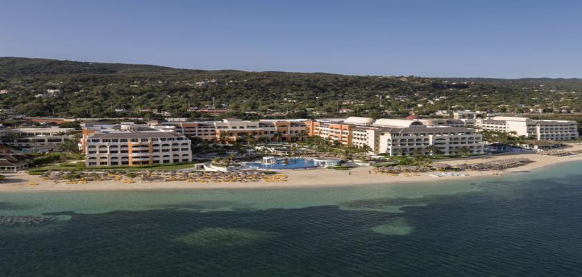 Giamaica, Montego Bay - Iberostar Rose Hall Beach 2