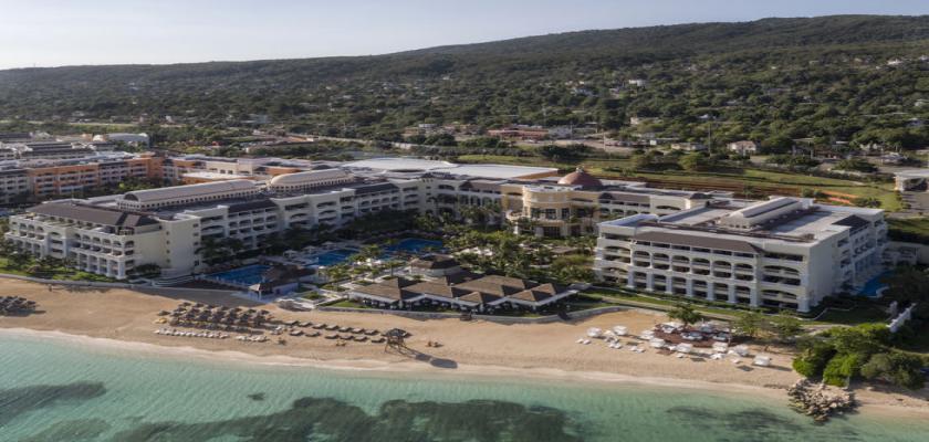 Giamaica, Montego Bay - Iberostar Rose Hall Beach 3