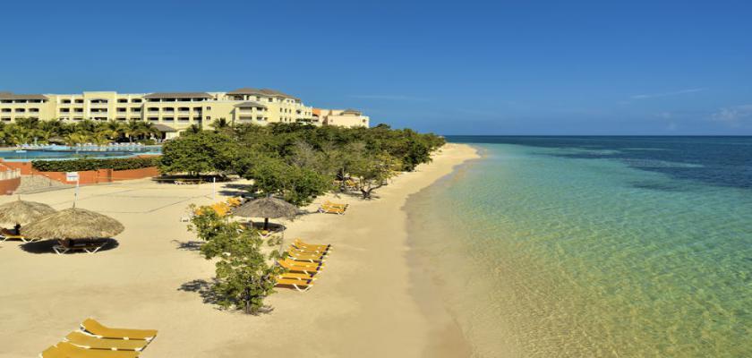 Giamaica, Montego Bay - Iberostar Rose Hall Beach 5