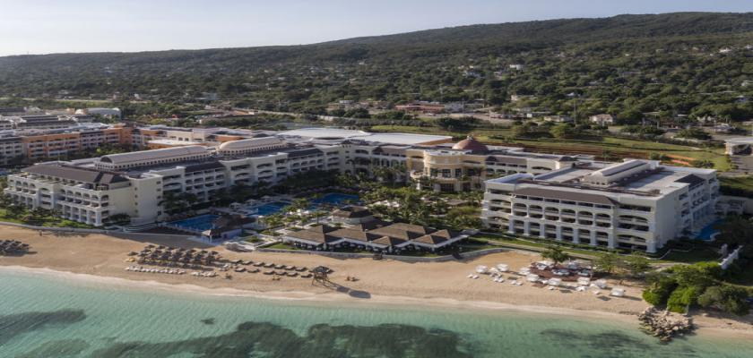 Giamaica, Montego Bay - Iberostar Selection Rose Hall Suites 0 Small