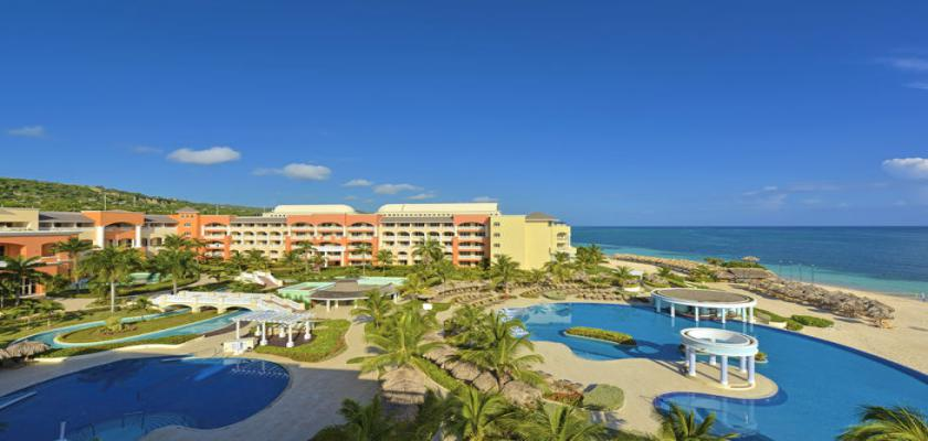 Giamaica, Montego Bay - Iberostar Selection Rose Hall Suites 3 Small