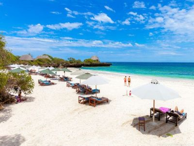 Kenya, Diani - The Sands At Chale Island