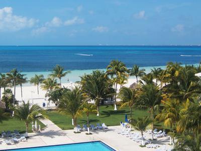 Messico, Riviera Maya - Beachscape Kin Ha Villas&suite