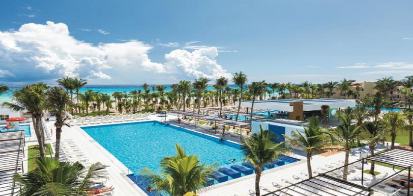 Messico, Riviera Maya - Riu Playacar 2