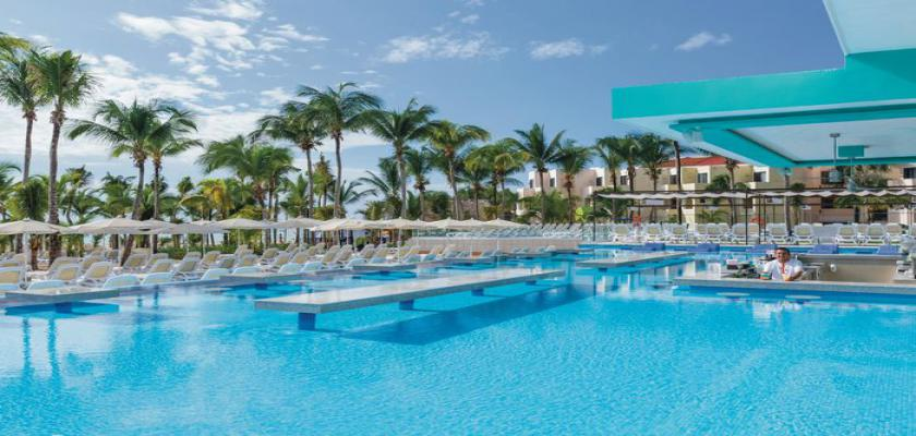 Messico, Riviera Maya - Riu Playacar 4