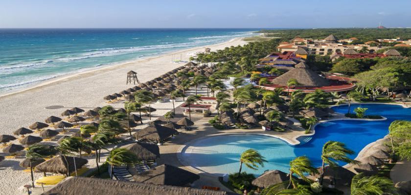 Messico, Riviera Maya - Iberostar Quetzal 0