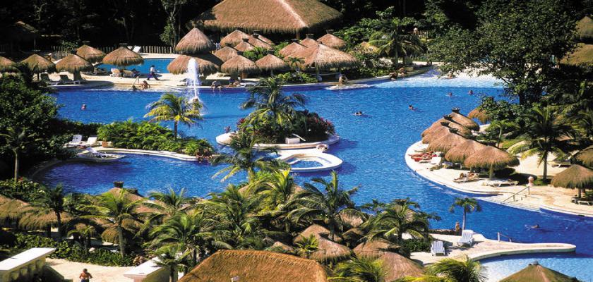 Messico, Riviera Maya - Iberostar Quetzal 1