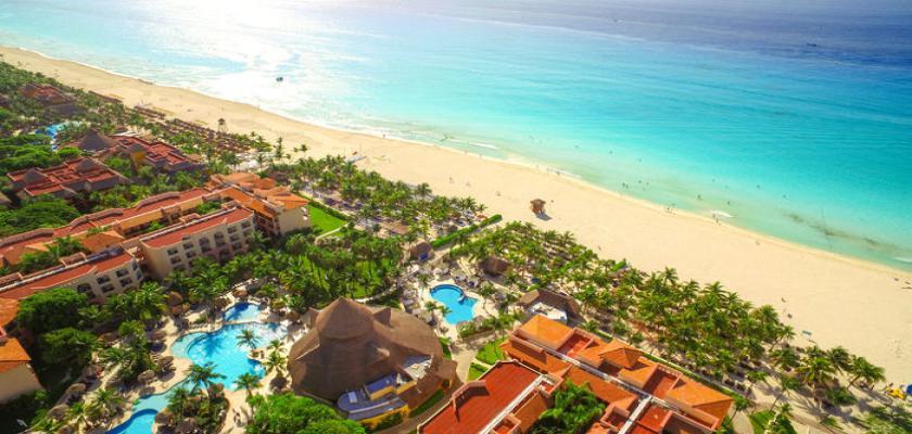 Messico, Riviera Maya - Sandos Playacar 0