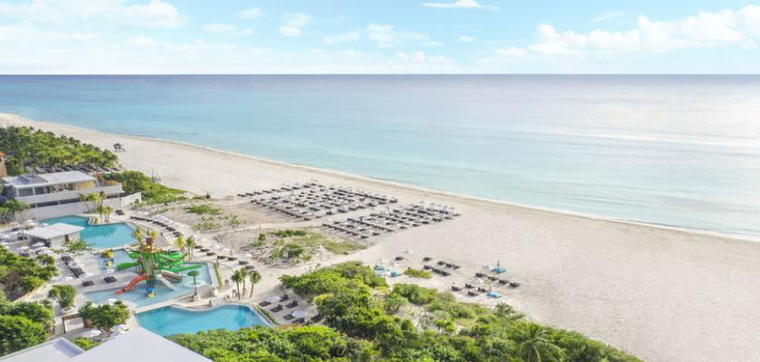 Messico, Riviera Maya - Sandos Playacar 1