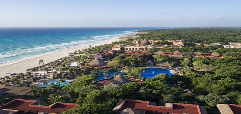 Messico, Riviera Maya - Iberostar Tucan 1