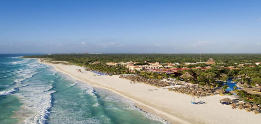 Messico, Riviera Maya - Iberostar Tucan 5