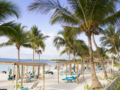 Messico, Riviera Maya - Akumal Bay beach & Wellness Resort