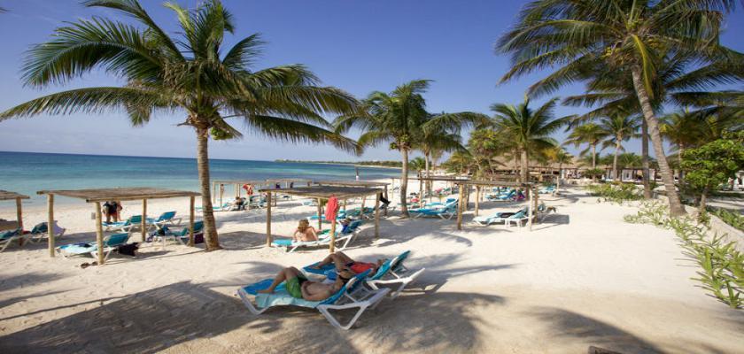 Messico, Riviera Maya - Akumal Bay beach & Wellness Resort 3