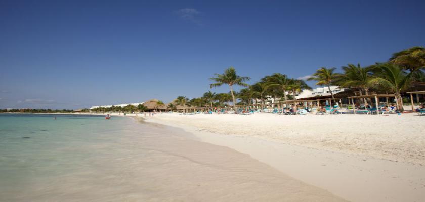 Messico, Riviera Maya - Akumal Bay beach & Wellness Resort 4