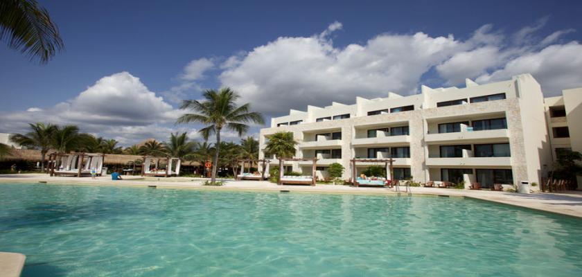 Messico, Riviera Maya - Akumal Bay beach & Wellness Resort 5