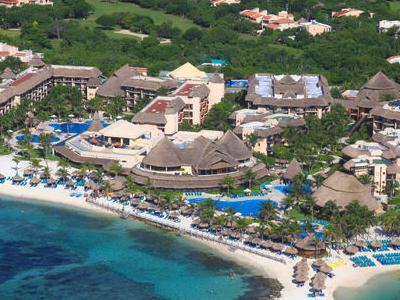 Messico, Riviera Maya - Catalonia Yucatan
