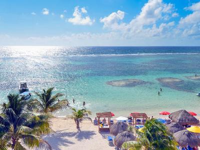 Messico, Riviera Maya - El Fuerte Boutique Resort