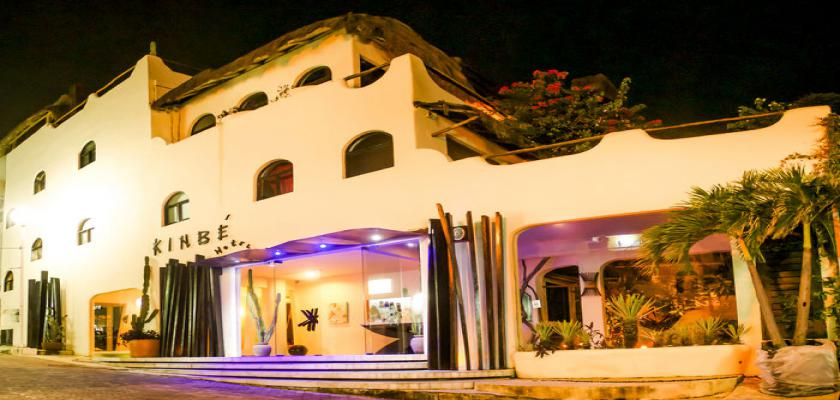 Messico, Riviera Maya - Kinbe Deluxe Boutique Hotel 0