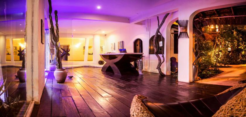 Messico, Riviera Maya - Kinbe Deluxe Boutique Hotel 1