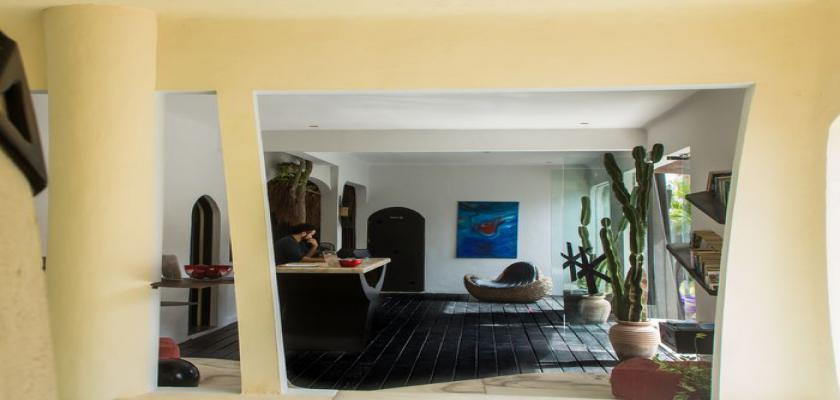 Messico, Riviera Maya - Kinbe Deluxe Boutique Hotel 3